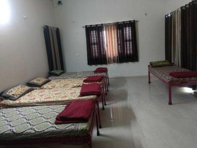 Bedroom Image of Ansh PG in Baner