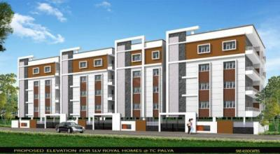 Gallery Cover Image of 1380 Sq.ft 3 BHK Apartment for buy in Battarahalli for 6210000