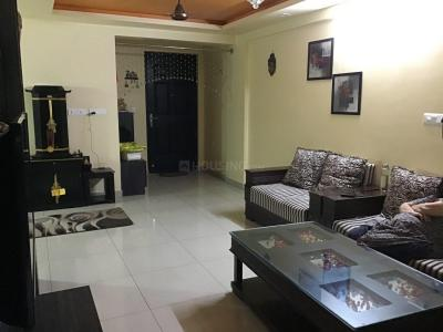 Gallery Cover Image of 1200 Sq.ft 2 BHK Apartment for rent in Sumadhura Sankalpam, Hoodi for 26000