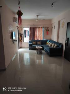 Gallery Cover Image of 1260 Sq.ft 2 BHK Apartment for buy in Bhayli for 3700000