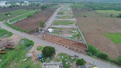 Gallery Cover Image of  Sq.ft Residential Plot for buy in Pedda Amberpet for 4924500