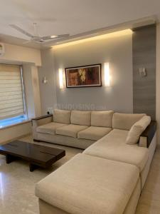 Gallery Cover Image of 1900 Sq.ft 4 BHK Apartment for buy in Samarth Aangan , Andheri West for 52400000