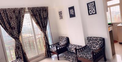 Gallery Cover Image of 1045 Sq.ft 2 BHK Apartment for rent in Goregaon West for 70000