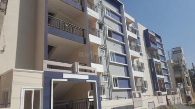 Gallery Cover Image of 1300 Sq.ft 3 BHK Apartment for buy in Gnana Bharathi for 5000000
