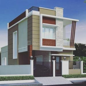 Gallery Cover Image of 1200 Sq.ft 2 BHK Independent House for buy in Agaramthen for 4500000