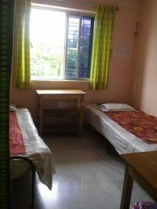 Bedroom Image of PG 4271389 Mundapara in Mundapara