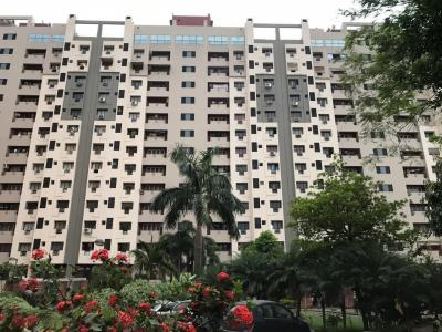 Gallery Cover Image of 1680 Sq.ft 3 BHK Apartment for rent in New Town for 28000
