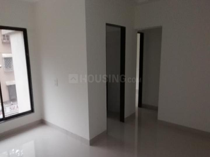 Living Room Image of 1174 Sq.ft 3 BHK Apartment for buy in Dahisar East for 22200000