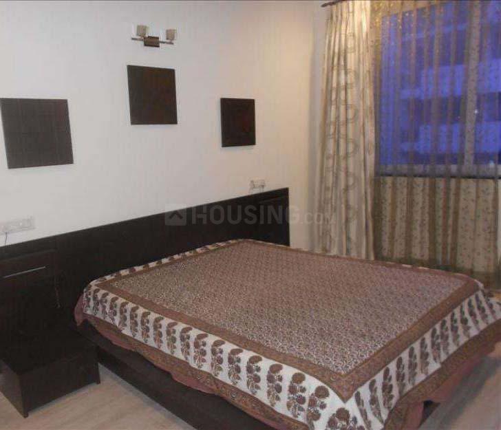 Bedroom Image of 1350 Sq.ft 3 BHK Apartment for buy in Ulkanagari for 8700000