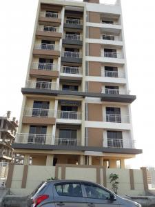 Gallery Cover Image of 630 Sq.ft 1 BHK Apartment for buy in Dronagiri for 3200000