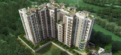 Gallery Cover Image of 1444 Sq.ft 3 BHK Apartment for buy in Thoraipakkam for 8800000