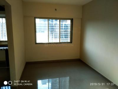 Gallery Cover Image of 350 Sq.ft 1 RK Apartment for rent in Mira Road East for 8500