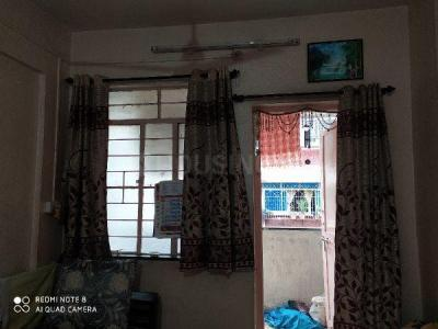 Gallery Cover Image of 550 Sq.ft 1 BHK Apartment for rent in Bibwewadi for 12500