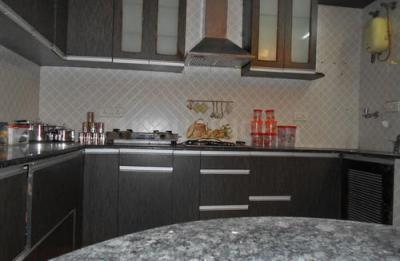 Kitchen Image of Mutreja House in Janakpuri