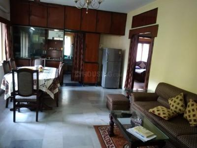 Gallery Cover Image of 1035 Sq.ft 2 BHK Apartment for buy in Bhowanipore for 10500000