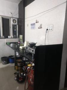 Kitchen Image of Two Sharing in Wadgaon Sheri