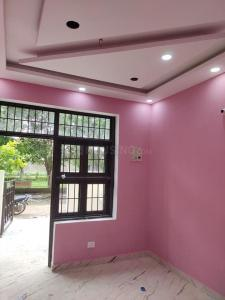 Gallery Cover Image of 648 Sq.ft 3 BHK Independent Floor for buy in HUDA Plot Sector 42, Sector 42 for 4500000