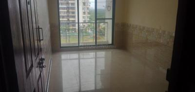 Gallery Cover Image of 650 Sq.ft 1 BHK Apartment for rent in Devkis Park View, Kharghar for 16000