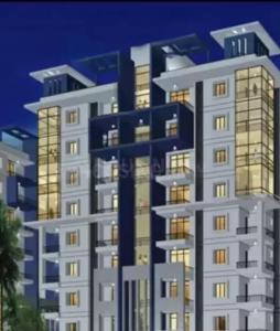 Gallery Cover Image of 1530 Sq.ft 3 BHK Apartment for buy in Chandanagar for 5355000