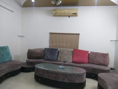 Gallery Cover Image of 1600 Sq.ft 3 BHK Independent Floor for rent in Ambika Vihar, Paschim Vihar for 28000