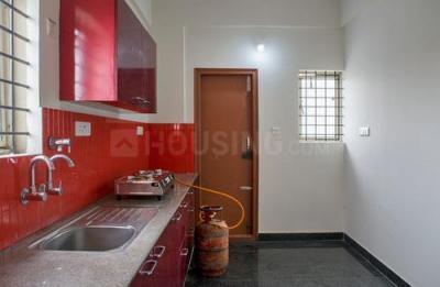 Kitchen Image of Virupaxi Nest in Nagarbhavi