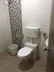 Bathroom Image of Homestay in Andheri West