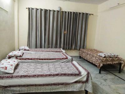 पीजी 4314272 वाशी इन वाशी के बेडरूम की तस्वीर