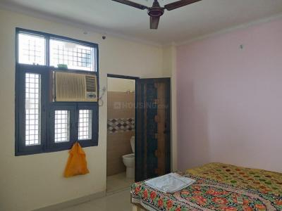 Bedroom Image of Dwarka Hostel in Transit Camp