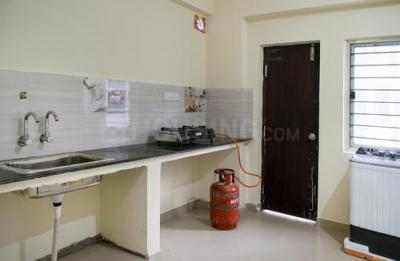 Kitchen Image of Akruthe Homes in Mahadevapura