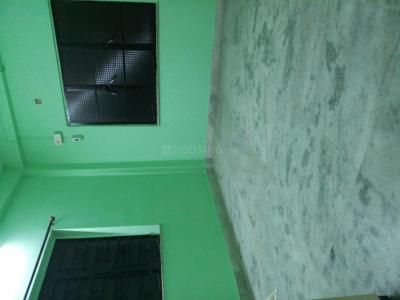 Gallery Cover Image of 600 Sq.ft 1 BHK Independent House for rent in Baghajatin for 6500