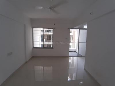 Gallery Cover Image of 960 Sq.ft 2 BHK Apartment for rent in Pragati Royal Serene Phase I, Mahalunge for 16500