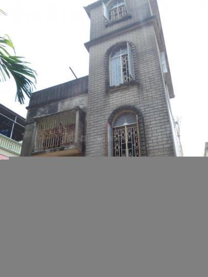 हलतू में माँ एसकेबी बॉइज़ पीजी में बिल्डिंग की तस्वीर
