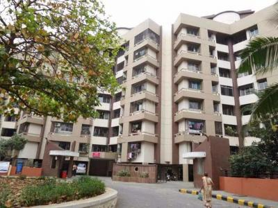 Gallery Cover Image of 500 Sq.ft 1 BHK Apartment for rent in Thane West for 25000