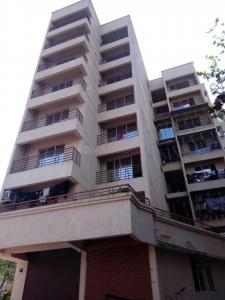Gallery Cover Image of 475 Sq.ft 1 RK Apartment for buy in Shilphata for 2650000