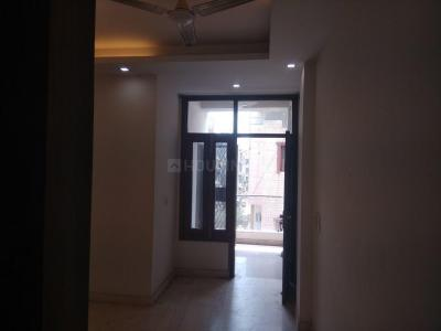 Gallery Cover Image of 400 Sq.ft 1 BHK Independent Floor for rent in Malviya Nagar for 19000