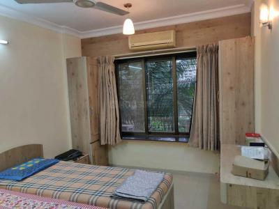 Bedroom Image of PG 4441818 Jogeshwari West in Jogeshwari West