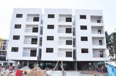 Gallery Cover Image of 4300 Sq.ft 2 BHK Apartment for buy in Yelahanka for 4500000