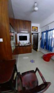 Gallery Cover Image of 525 Sq.ft 1 BHK Apartment for buy in K O R residency, Yousufguda for 3200000