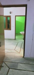 Gallery Cover Image of 700 Sq.ft 2 BHK Independent Floor for rent in Sector 12 for 12000