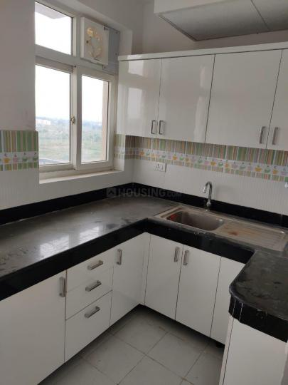 Kitchen Image of 1289 Sq.ft 2 BHK Apartment for rent in Sector 89 for 10000