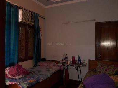 Bedroom Image of Lakra PG in Sector 21