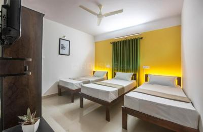 Gallery Cover Image of 400 Sq.ft 1 BHK Apartment for rent in Marathahalli for 6500