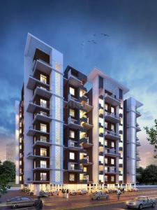 Gallery Cover Image of 2240 Sq.ft 3 BHK Independent Floor for buy in Tulsi Ratna A And C Wing, Moshi for 12500000
