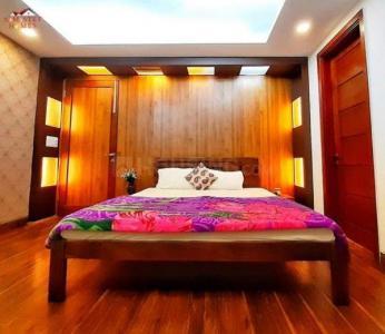 Gallery Cover Image of 2700 Sq.ft 4 BHK Apartment for rent in RWA Saket Block G, Saket for 100000