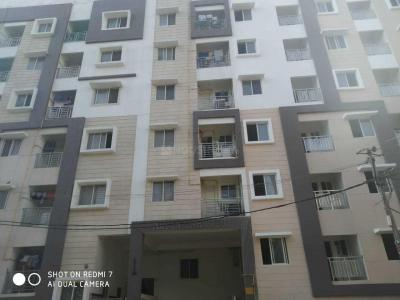 Gallery Cover Image of 600 Sq.ft 1 BHK Apartment for rent in Marathahalli for 14500