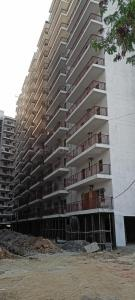 Gallery Cover Image of 700 Sq.ft 2 BHK Apartment for buy in Adore Samriddhi, Sector 89 for 2330000