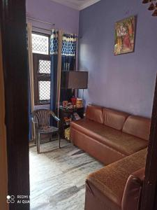 Living Room Image of 450 Sq.ft 2 BHK Independent House for buy in Sanjay Nagar for 2250000