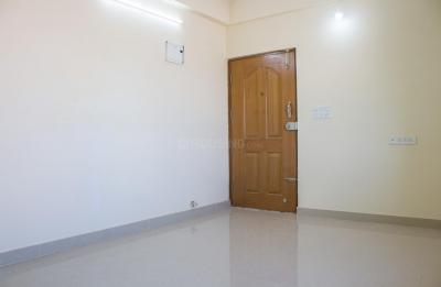Gallery Cover Image of 1000 Sq.ft 2 BHK Apartment for rent in Abbigere for 16000