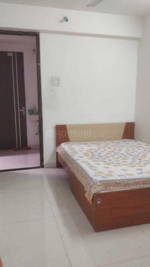 Bedroom Image of 1404 Sq.ft 3 BHK Independent House for buy in Kharghar for 9000000