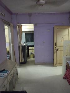 Gallery Cover Image of 375 Sq.ft 1 BHK Apartment for rent in Andheri East for 23000